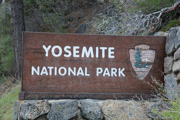 buddhist singles in yosemite national park Join backroads on a walking & hiking tour of yosemite national park hike to the largest stand of giant sequoias in the park & walk to giant waterfalls.