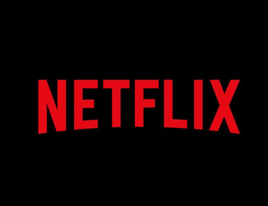 Ok, so we have Netflix.