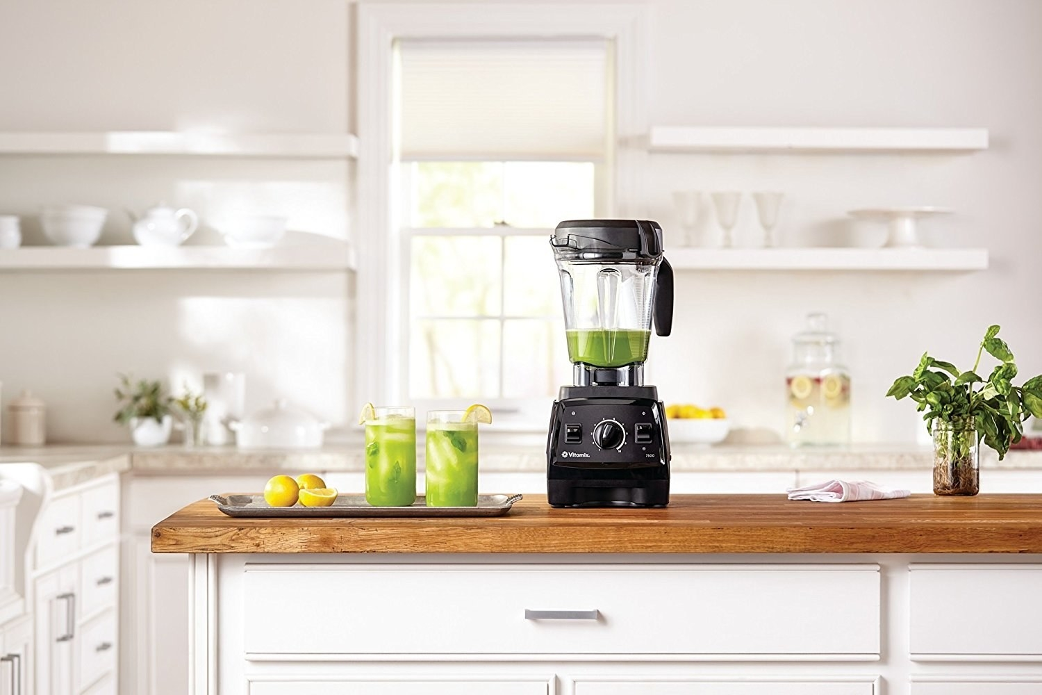 31 a vitamix blender with a motor for smoothie ingredients