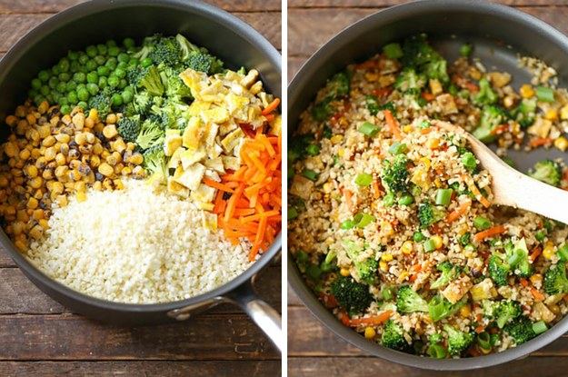 7 cheap and easy dinners you should make this week for Something different to make for dinner