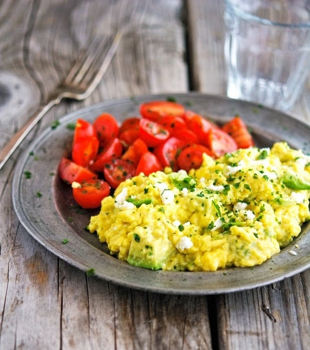 23 Mouthwatering Ways To Upgrade Scrambled Eggs