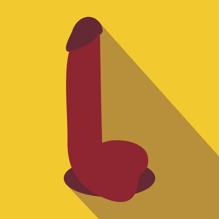 Existem vários tipos de pênis e eles não se comportam sempre como o seu. Alguns são circuncidados, outros não. Alguns pênis têm pele mais sensível, outros demoram a gozar. É possível inclusive sofrer uma torção no pênis ou fazê-lo sangrar a depender da velocidade e da posição sexual. Procure se informar.
