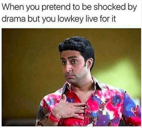Memes Youll Appreciate If You Secretly Live For The Drama - 16 memes youll appreciate if youre in a group chat