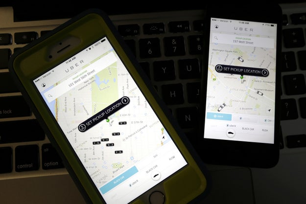 Why It's So Hard For Riders To Sue Uber - Latest News on Apple products Latest Release Apps and Games