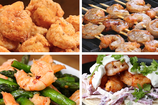 These six simple shrimp dinners will make your weeknights easy and these six simple shrimp dinners will make your weeknights easy and delicious forumfinder Image collections