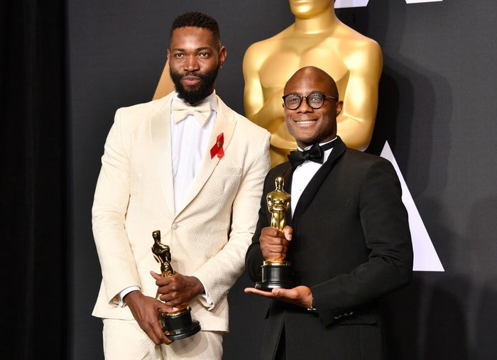 Director Barry Jenkins and screenwriter Tarell Alvin McCraney walked away with the highly coveted golden statuettes that night for their work on the groundbreaking film.
