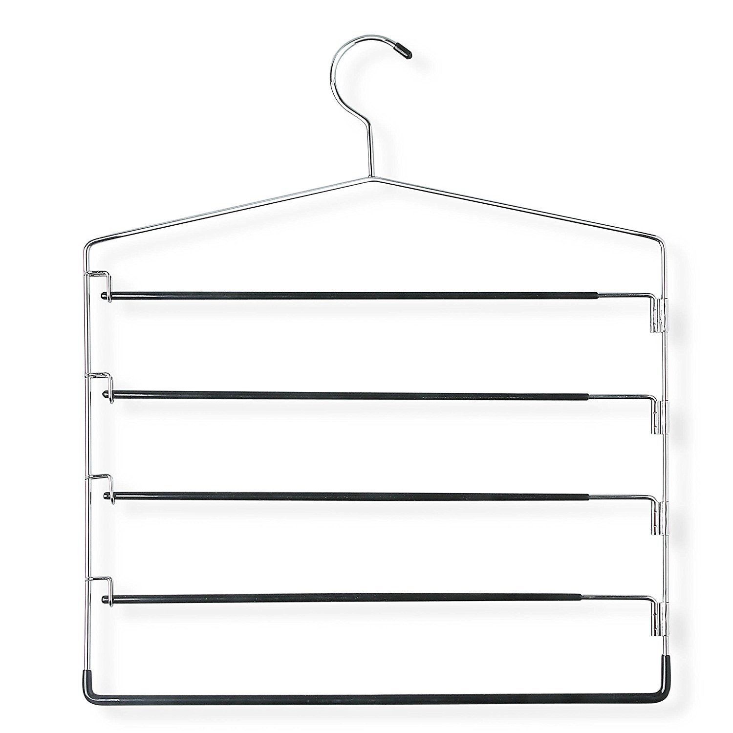 And A Pants Hanger And Skirt Hanger That Do The Same (incredibly Helpful)  Thing