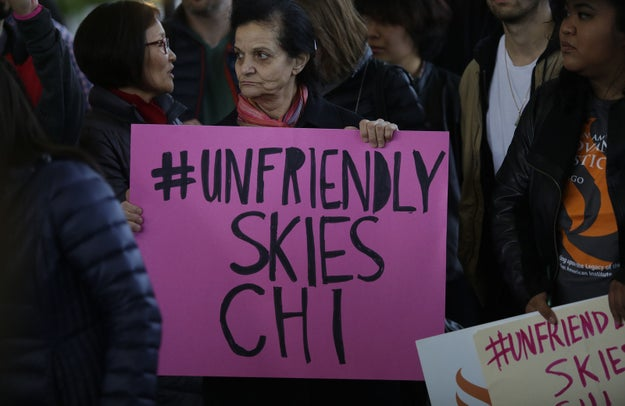 """She wrote she was shocked that """"flight attendants would choose to take such an observation seriously."""""""