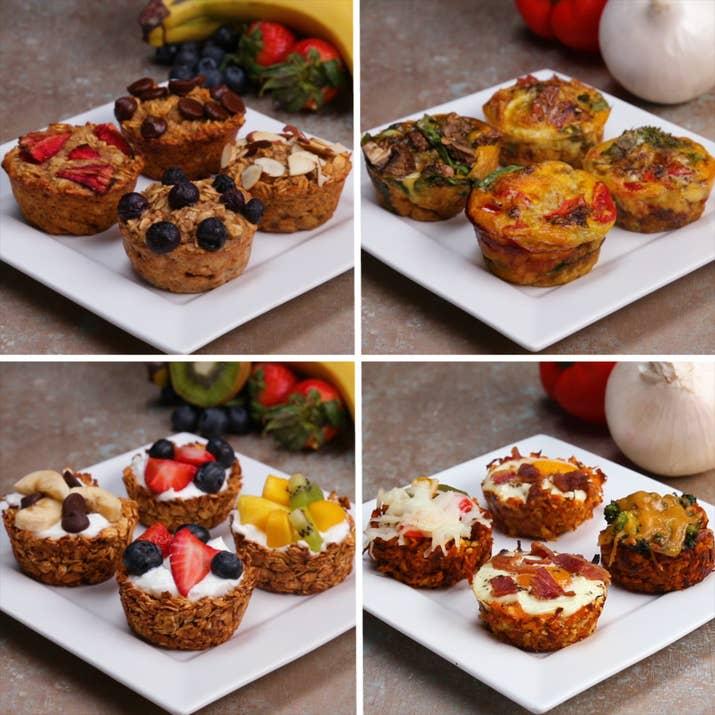 recipe: buzzfeed tasty banana muffins [30]