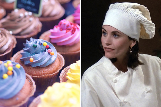If You Get 8/10 On This Quiz, You Can Open Your Own Bakery