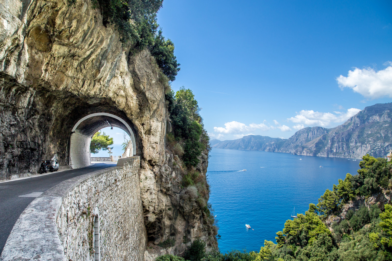 The 51 Most Beautiful Places On Earth