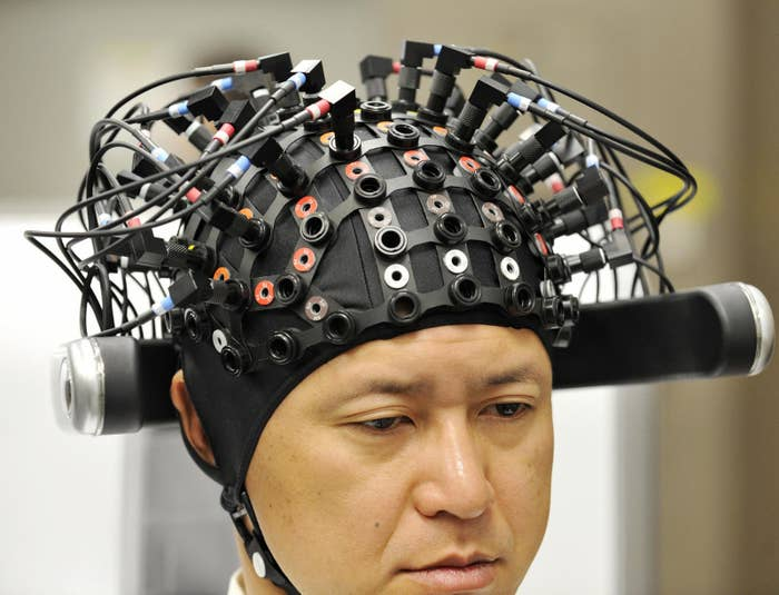 This is not Facebook's brain-computer interface