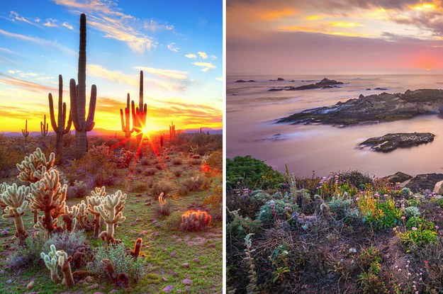 The Most Beautiful Places In America My Web Value