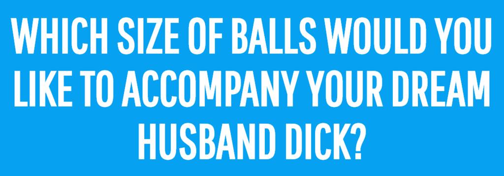 do i like dick quiz