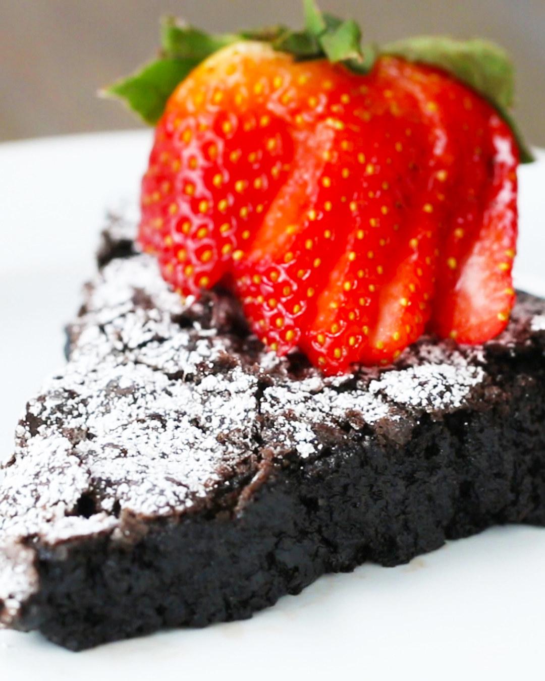 Swedish Cake Buzzfeed