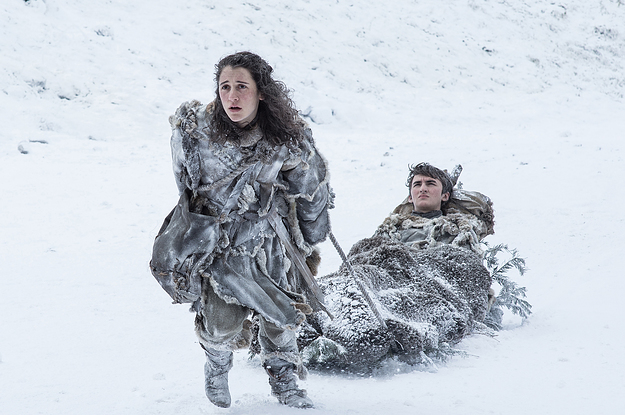 "15 Brand New Photos From The Upcoming Season Of ""Game Of Thrones"" Were Released And OH MY GOD"