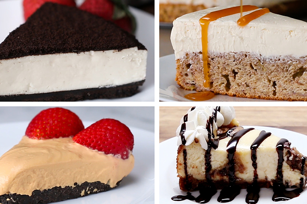 Quick and easy cheesecake recipes