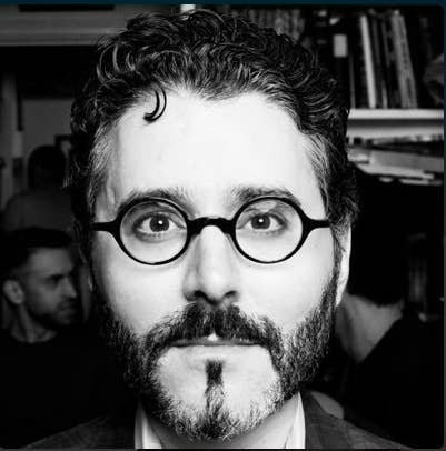 We Gotta Talk About Michael Barbaro, The Host Of The NYT's