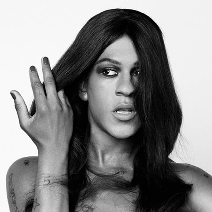 """Hometown- Orange Country, CaliforniaRecommended Songs- Rock & Roll Dough, Loner and High-school Never EndsLike Azealia, Mykki Blanco is no new artist. Breaking into the scene a few years ago with several mixtapes and projects including """"Betty Rubble: The Initiation"""" and """"Gay Dog Food"""". However, with the release of her debut album """"Mykki"""" which released last year and a few international tours under her belt, she is definitely set to have amazing 2017 and will continue to impact and influence her fans and peers alike. With an aesthetic all her own, a fearlessness within her songs and a habit to create amazingly catchy music, I advice everyone to give this self proclaimed Riot Grrrl a spin!"""