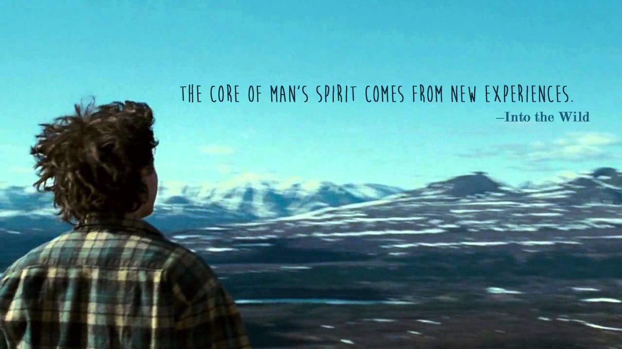 27 Best Love For The Wild Quotes Images On Pinterest: 29 Profound Movie Quotes That Will Make You Want To Travel