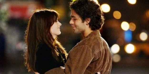 Nate (Adrian Grenier) in The Devil Wears Prada