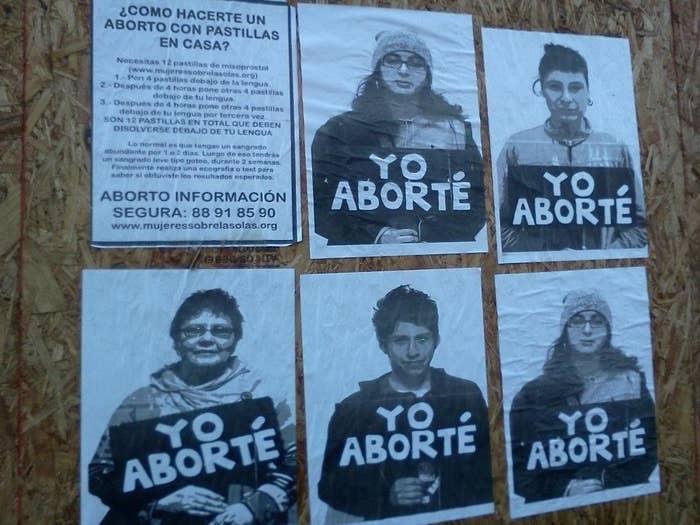 Aunque las 32 entidades ya lo permiten por casos de violación, solo en 14 es legal por cuestiones de salud y ÚNICAMENTE la Ciudad de México lo permite por voluntad de la mujer.