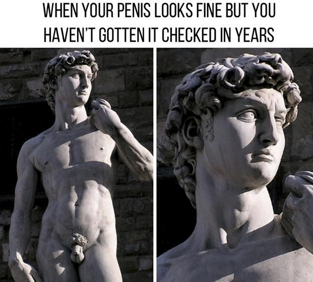 Fehler schwarzer Penis