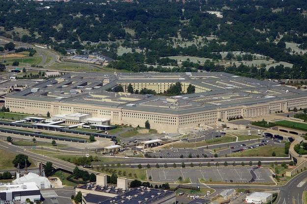 Palantir's Man In The Pentagon