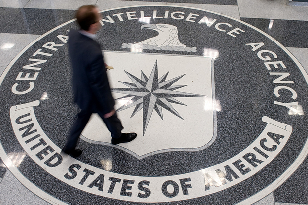 Palantir's Relationship With The Intelligence Community Has Been