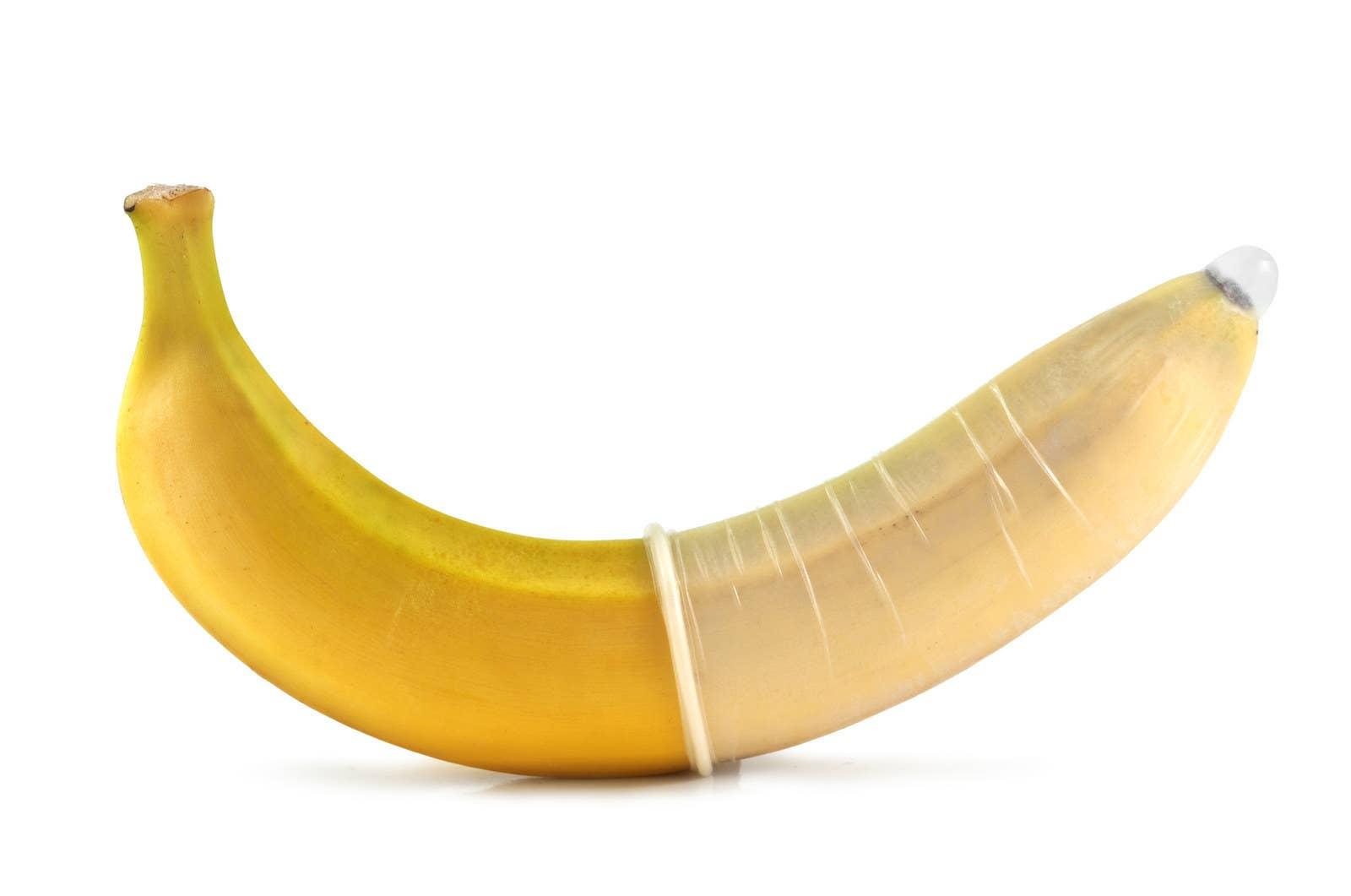 付け方 コンドーム