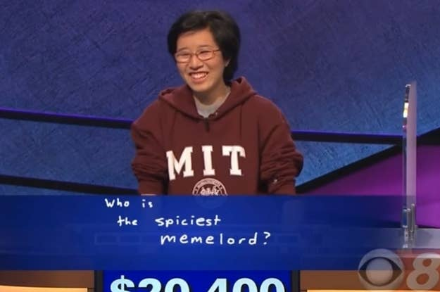 Jeopardy: All Of James' Final Jeopardy Questions