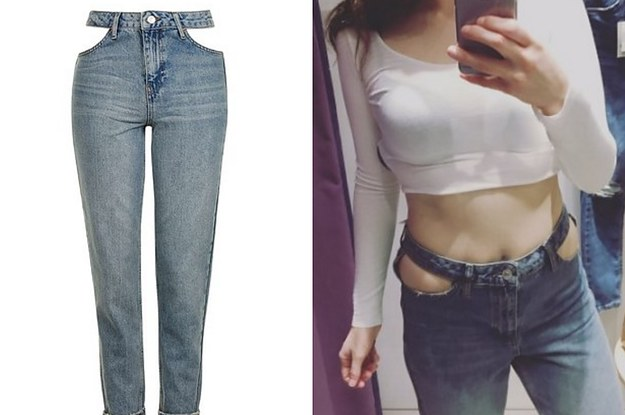17 Times Topshop Went Way Too Far