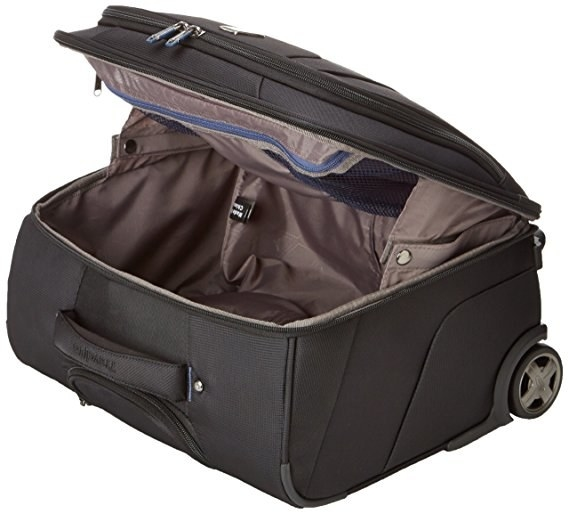 25 Of The Best Carry On Bags You Can Get On Amazon