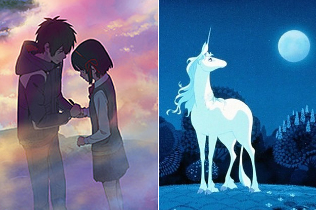 39 Non-Disney Animated Movies You'll Definitely Want To Watch