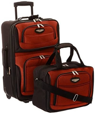 05c001548d6c96 A two-piece set that ll hold everything you need for your next getaway.