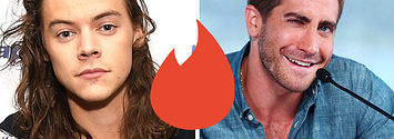 Swipe Left And Right On These Celebs And We'll Reveal Your Age And Relationship Status