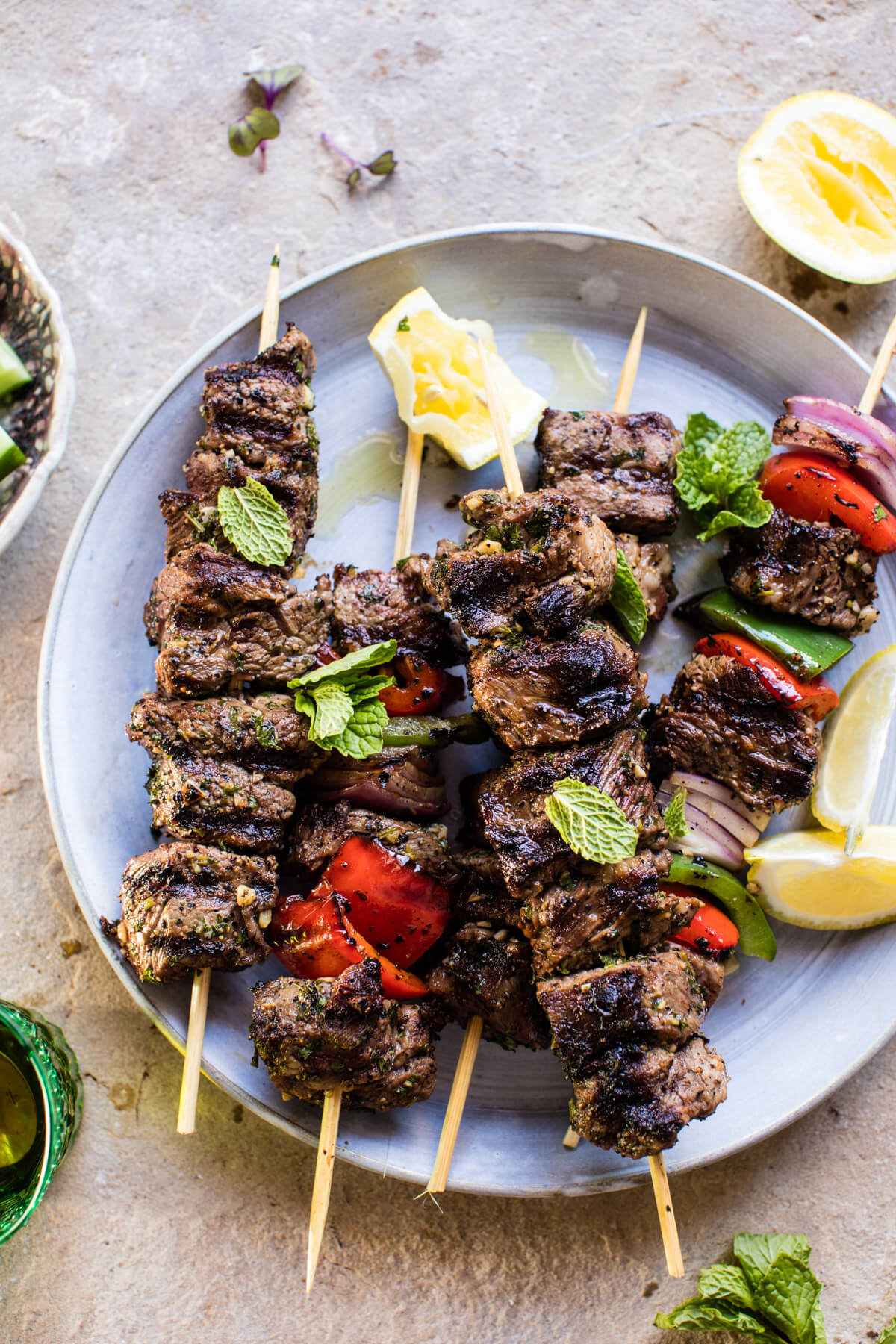 28 Mediterranean Recipes You Should Make ASAP