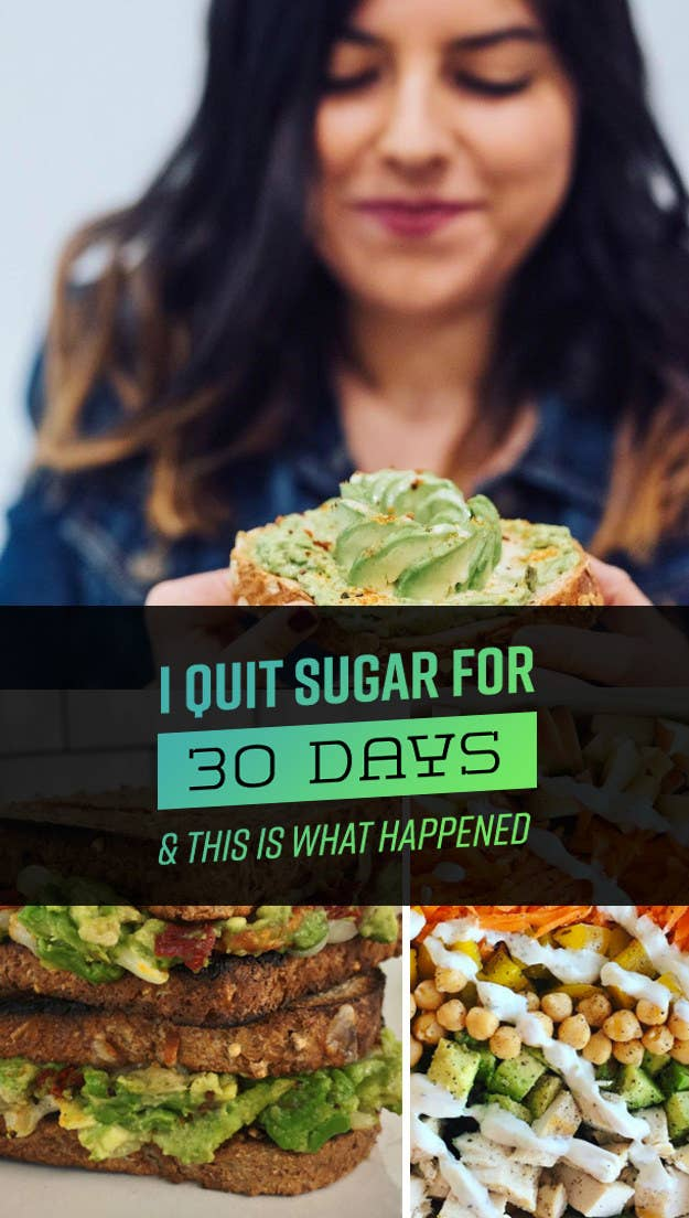 i love me more than sugar the why and how of 30 days sugar free