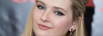 Abigail Breslin Spoke Openly About Being Raped After A Troll's Harsh Words