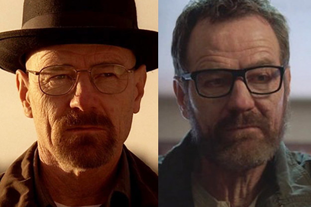 "Only A True Fan Of ""Breaking Bad"" Can Get More Than A 15/20 On This Quiz"