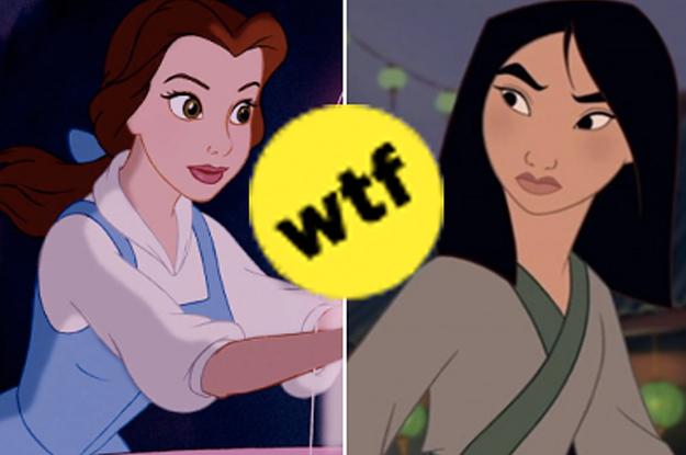 19 nervige Disney-Handlungslücken, die immer noch keinen verdammten Sinn ergeben