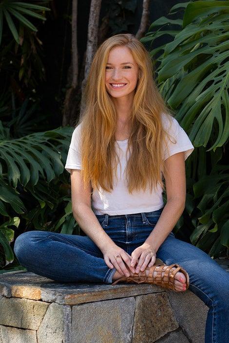 Bridget from San Francisco, California