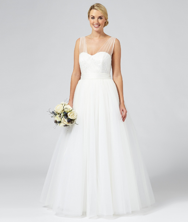 Would You Actually Wear These Wedding Dresses?