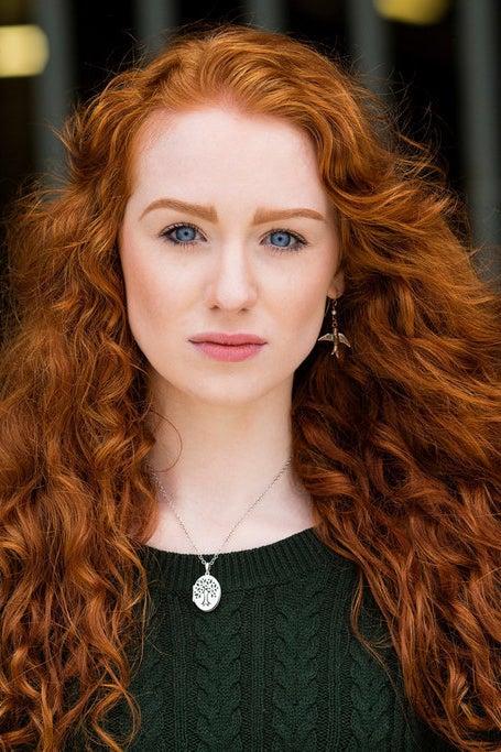 Eilis from Northern Ireland