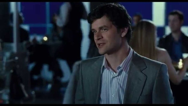 Jason (Tom Everett Scott) in Because I Said So
