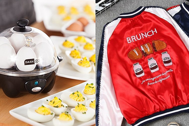 21 Things You Need If Brunch Is Your Favorite Meal Of The Day