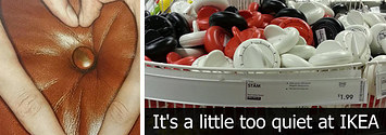 19 Times Ikea Went Way, Way Too Far