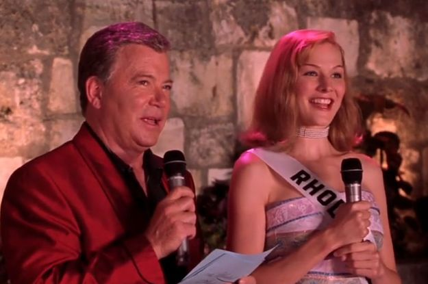 "Climate Change Has Officially Ruined ""Miss Congeniality"""