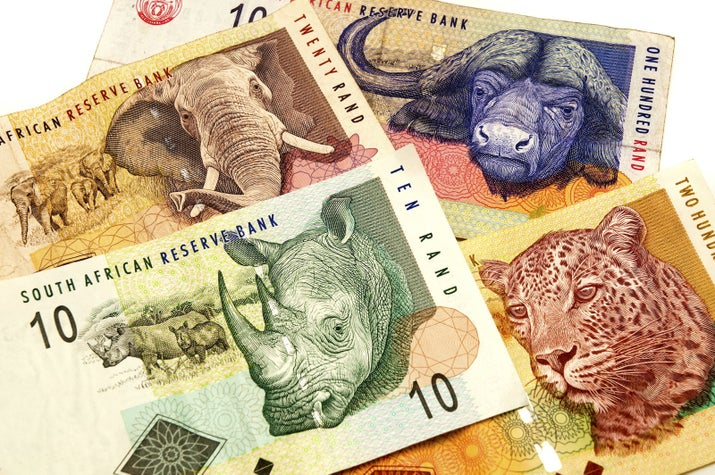 Image result for Old south africa notes: Do you keep them or trash them?