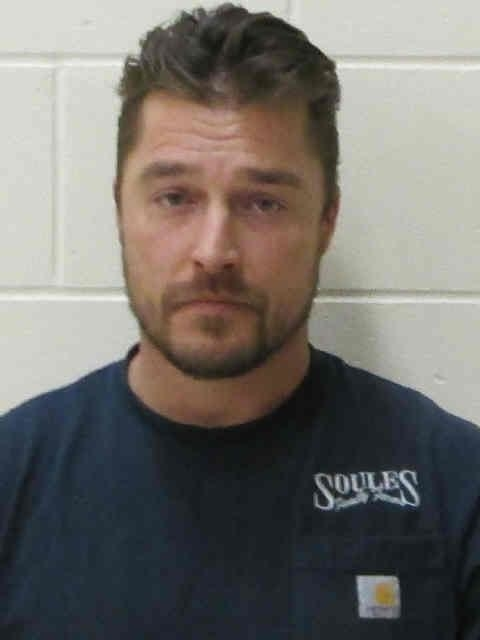 The former star of The Bachelor Chris Soules was arrested on Monday night in Iowa. He's accused of fleeing the scene of a car crash that resulted in a death, the Buchanan County Sheriff's Office confirmed to BuzzFeed News.